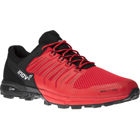 inov-8 RocLite 275 Shoes Men red/black